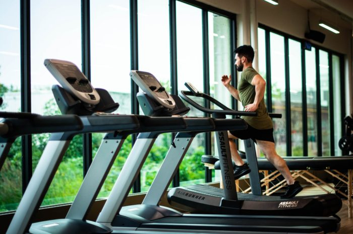 20 Minute Interval Training on Treadmill for Beginners