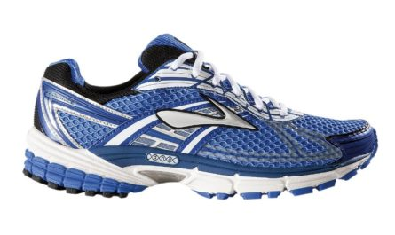 Best Running Shoes for Track Sprinters