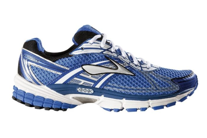 3 Best Women's Running Shoes for High Arches